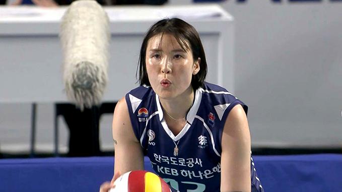 19-20시즌 V-리그 여성부 결산 : ⓷ 블로킹 19-20시즌 V-리그 여성부 결산 : ⓹ 공격 - 속공 & 퀵오픈